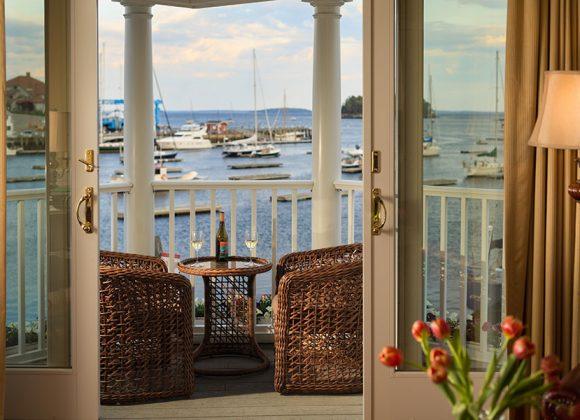 Curtis Island Suite
