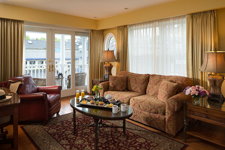 Waterview Grand Suite