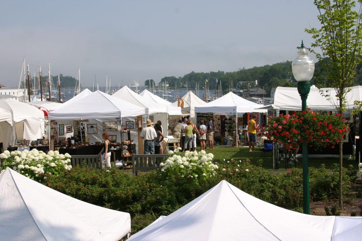 Art Fair, Book Sale, Craft Fair