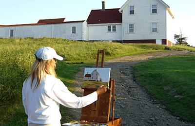 Marianne W. Smith, Artist, Painter, Gallery