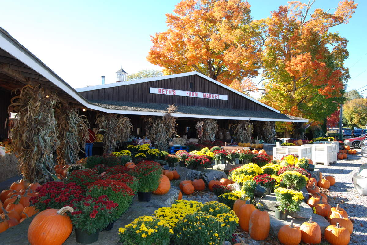 Beth's Farm Market