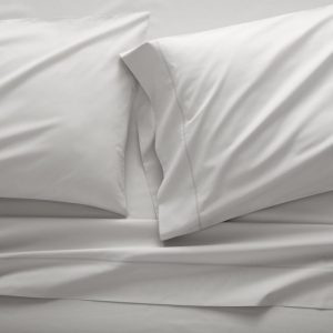 """""""Those Are Amazing Sheets"""""""